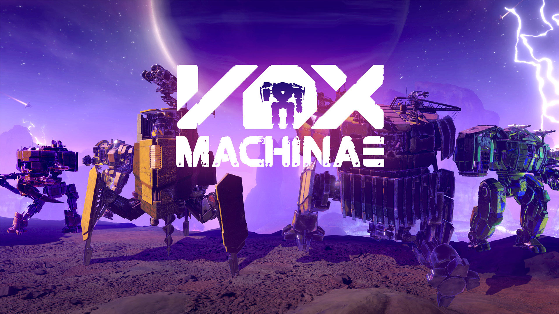 vox-machinae-vr